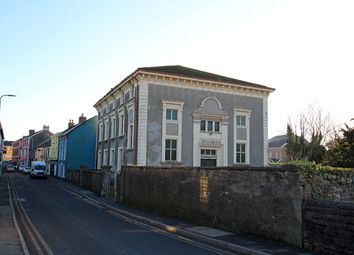 Thumbnail Terraced house for sale in Rumsey House, Bridge Street, Kidwelly, Carmarthenshire