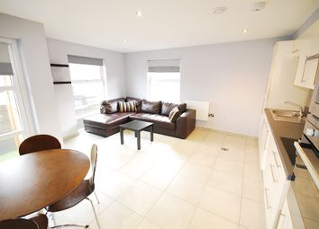 Thumbnail 2 bed flat to rent in St. Marys Place, Newcastle Upon Tyne
