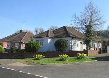 Thumbnail 2 bedroom detached bungalow for sale in Brooklands Road, Bedhampton, Havant