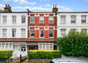 Thumbnail 2 bedroom flat for sale in Ennismore Avenue, London