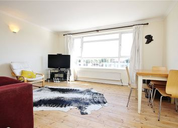 Thumbnail 2 bed flat for sale in Kent Lodge, Inner Park Road, London