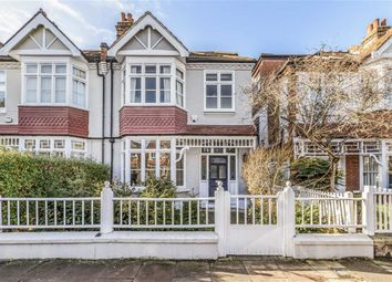 Thumbnail 5 bed property to rent in St. Albans Avenue, London
