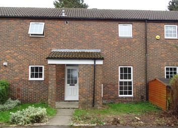 Thumbnail 3 bed terraced house to rent in Meadow Way, Leyton Buzzard