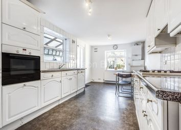 Thumbnail 3 bed terraced house for sale in Lothair Road South, London