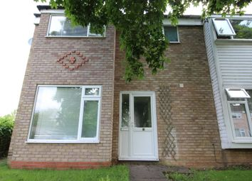 Thumbnail 4 bed end terrace house to rent in 8 Springwell Road, Sydenham, Leamington Spa