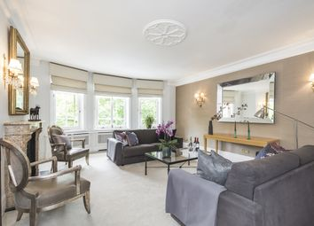 Thumbnail 3 bed flat to rent in Hans Place, London