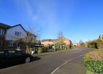 Thumbnail 3 bedroom terraced house to rent in Luxembourg Way, Dereham