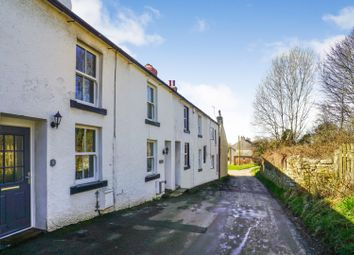 Thumbnail 2 bed terraced house for sale in Railway Terrace, Baggrow