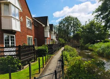 Thumbnail 2 bed terraced house for sale in Town Mill, Marlborough, Wiltshire