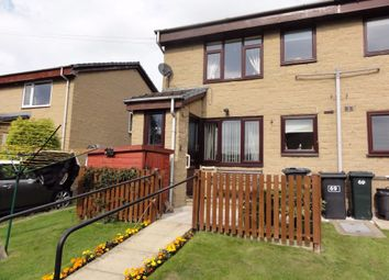Thumbnail 1 bed flat to rent in The Maltings, Mirfield