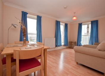 Thumbnail 2 bed flat for sale in Malcolm Sargent House, 117 Evelyn Road, London