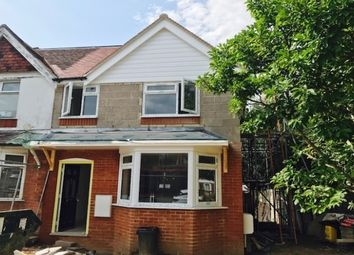 Thumbnail 3 bed property to rent in King Georges Avenue, Southampton