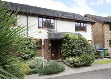Thumbnail 2 bed terraced house for sale in Bowley Lane, London