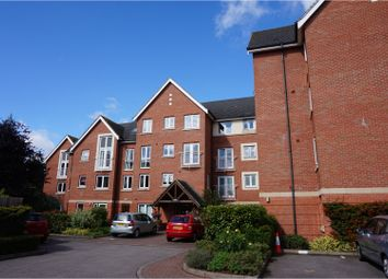 Thumbnail 1 bed property for sale in Alcester Road, Stratford-Upon-Avon