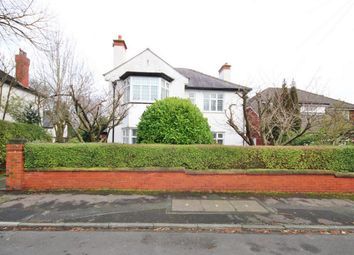 Thumbnail 4 bed detached house for sale in Albany Avenue, Eccleston Park, Prescot