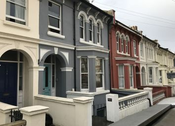 Thumbnail 2 bed flat to rent in Eastern Road, Brighton