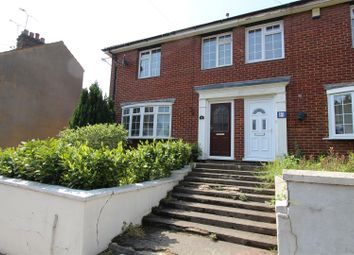 3 bed end terrace house to rent in High Street, Milton Regis, Sittingbourne ME10