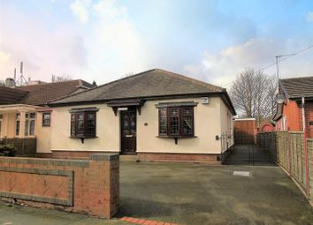 Thumbnail 4 bed bungalow for sale in Hollyhedge Road, West Bromwich