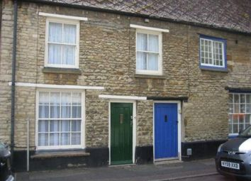 Thumbnail 2 bed cottage to rent in Wood Street, Higham Ferrers