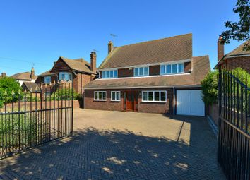 Thumbnail 6 bed detached house for sale in Ashford Road, Faversham