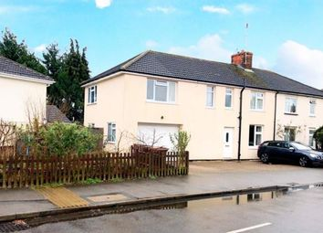 Thumbnail 4 bed semi-detached house for sale in Chelmsford, Essex