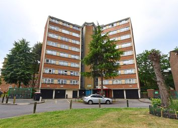 Thumbnail 2 bed flat to rent in Stoford Close, London