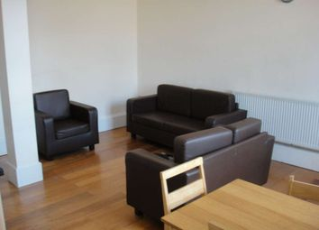 Thumbnail 2 bed flat to rent in Upton Lane, London
