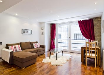Thumbnail 1 bed flat to rent in Butlers Wharf, Shad Thames, London