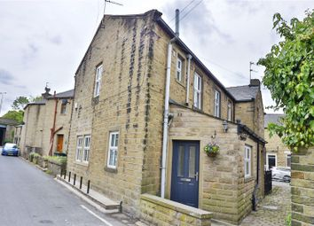 Thumbnail 2 bed end terrace house for sale in Newhey Road, Milnrow, Rochdale, Greater Manchester