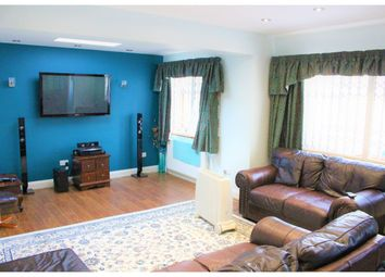 Thumbnail 5 bed terraced house to rent in Mellow Lane West, Hillingdon, Uxbridge