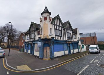 Thumbnail Pub/bar to let in Church Street, Stratford, London