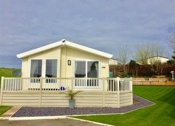 Thumbnail 2 bed bungalow for sale in Back Water Rise, Naze Marine Holiday Park, Walton On The Naze