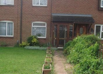Thumbnail 2 bed property to rent in Nash Close, Houghton Regis, Dunstable