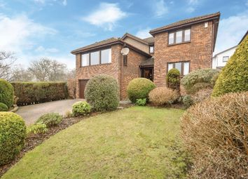 Thumbnail 5 bed detached house for sale in Old Kirk Road, Dunfermline, Fife