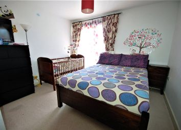 Thumbnail 2 bed flat to rent in Holinger Court, Atlip Road, Wembley