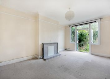 Thumbnail 3 bedroom property for sale in West Road, London