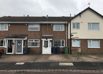 Thumbnail 2 bed terraced house for sale in Westcliffe Way, South Shields