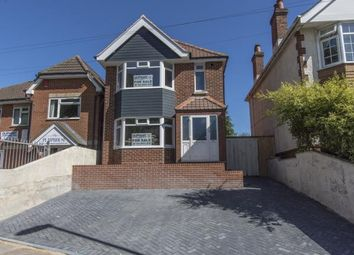 3 bed detached house for sale in Woolston, Southampton, Hampshire SO19