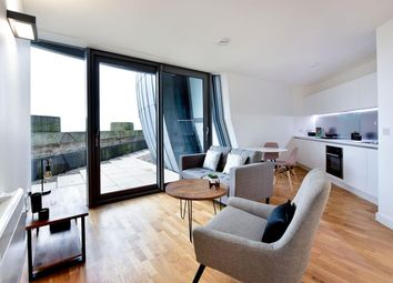 Thumbnail 1 bed flat for sale in Lilycroft Road, Bradford