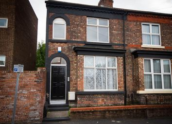 Thumbnail 3 bed terraced house for sale in Langdale Street, Bootle, Merseyside