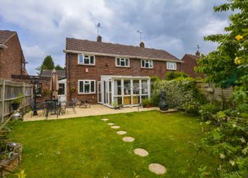Thumbnail 2 bed semi-detached house for sale in Fernbank Place, Ascot