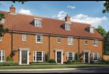 3 bed semi-detached house for sale in Cromer Road, Holt, Norfolk NR25