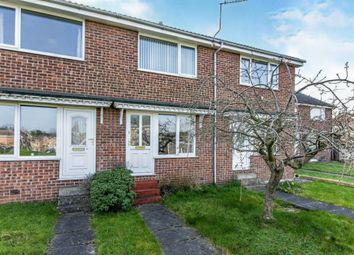 Thumbnail 2 bedroom terraced house for sale in Staunton Road, Cantley, Doncaster