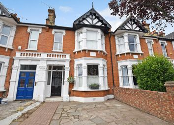 Thumbnail 4 bed terraced house for sale in Dover Road, London