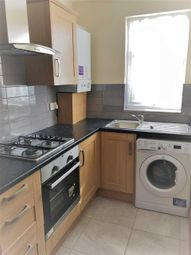 Thumbnail 2 bed flat to rent in Woodford Avenue, Gants Hill, Ilford