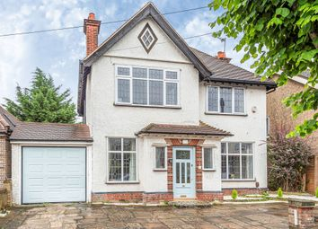 4 bed detached house for sale in Teevan Road, Addiscombe, Croydon CR0