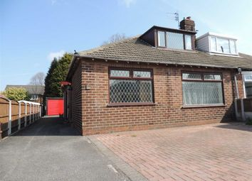4 bed bungalow for sale in Beacon Road, Romiley, Stockport SK6