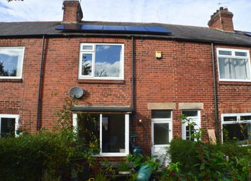 Thumbnail 2 bed terraced house for sale in South View, Prudhoe