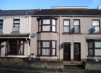 Thumbnail 2 bed duplex to rent in Short Street, Swansea