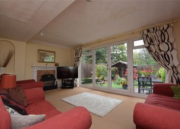Thumbnail 3 bed semi-detached house for sale in Downside End, Headington, Oxford